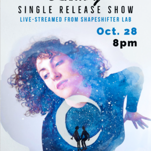 "Eva Gertz - ""Luxury"" Single Release Show"