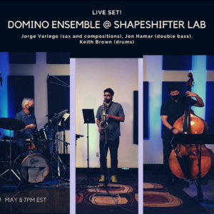 Domino Ensemble