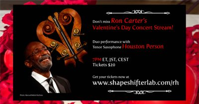 Ron-Carter-valentines-day